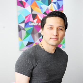 Nick Quan