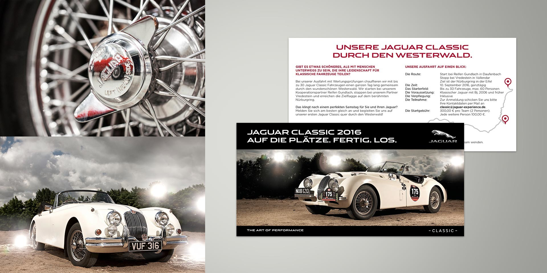 Jaguar Land Rover – Dealer platform – Brochure