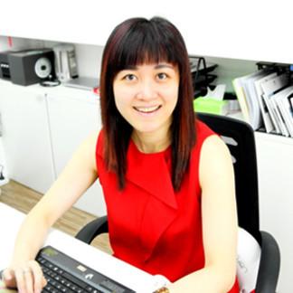 Ally Lin