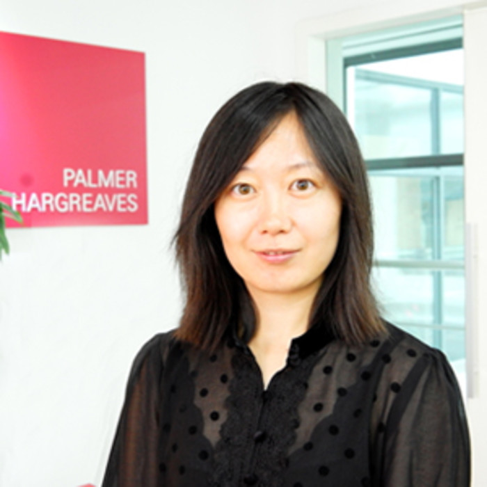 Caroline Tan