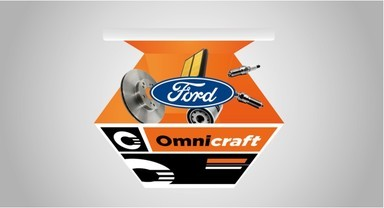 福特亚太 –Omnicraft™品牌视频