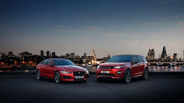 Jaguar & Land Rover India after sales incentive portal