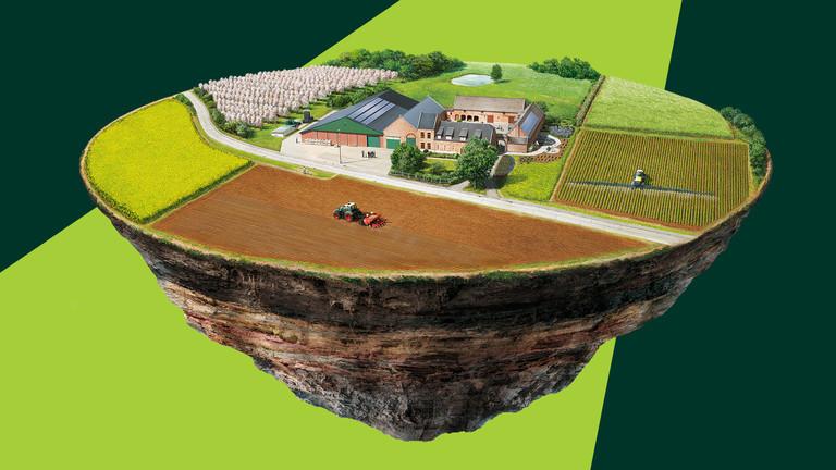 Bayer forward farming programme