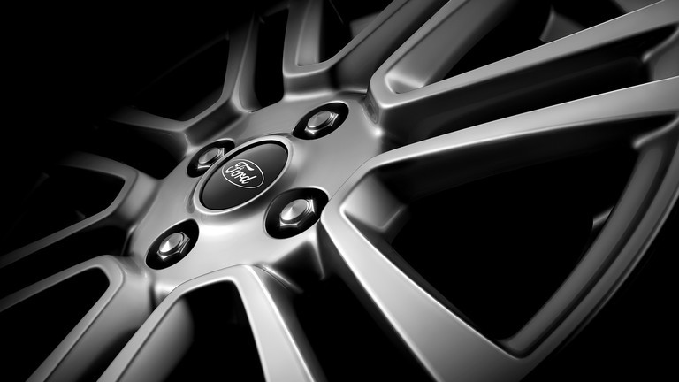 Ford Europe – Online Accessory Base – Development, Hosting & Maintenance