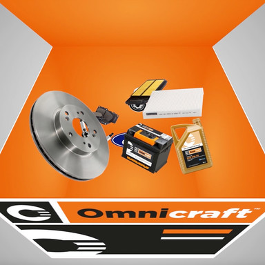 Ford IMG Omnicraft™ brand video