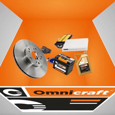 福特亚太 – Omnicraft™品牌视频